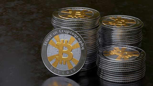 bitcoin com segurança